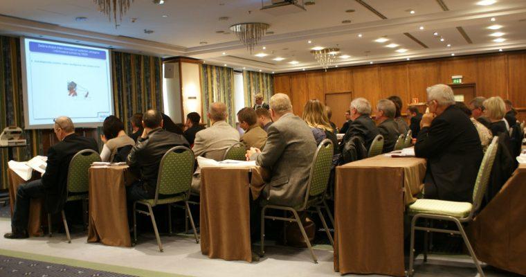 Konferencja Zarządzania Kryzysowego
