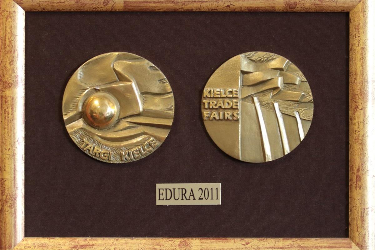 Medal dla digitexa