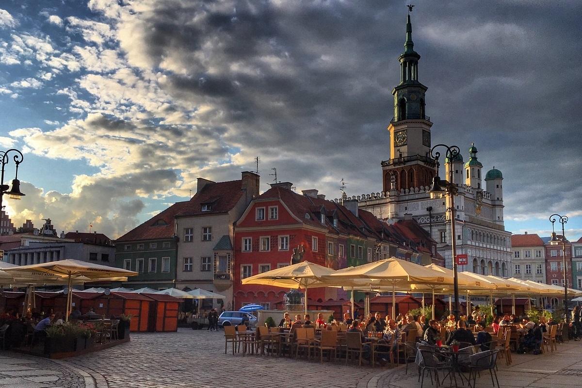Pierwszy w Polsce wojewódzki, cyfrowy system ostrzegania ludności