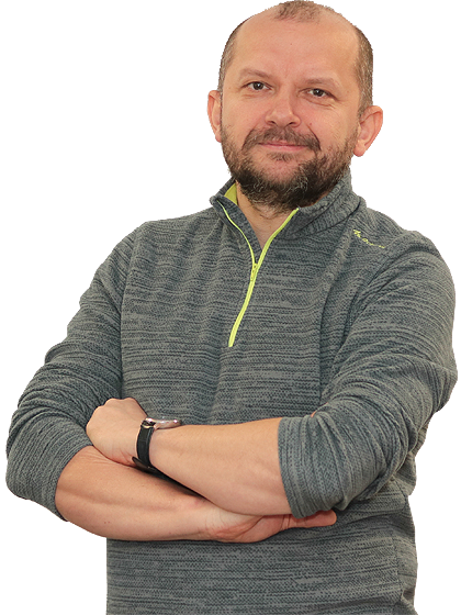 Grzegorz Siniuk