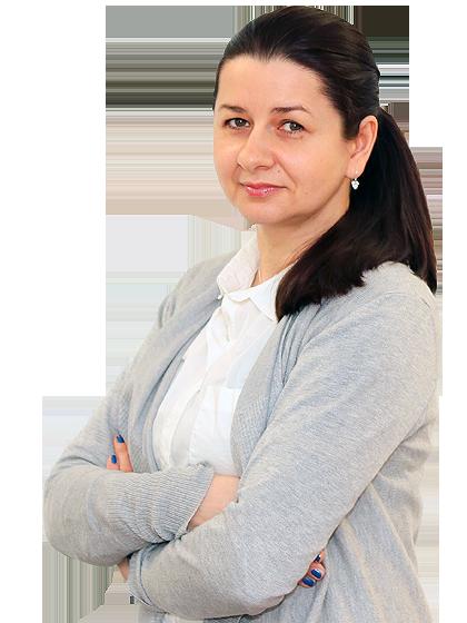 Iwona Zajda