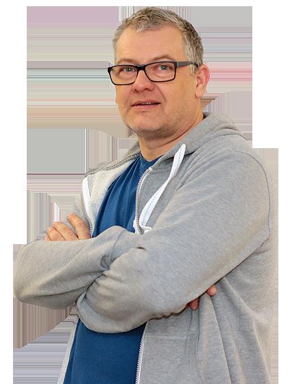 Jacek Budnik