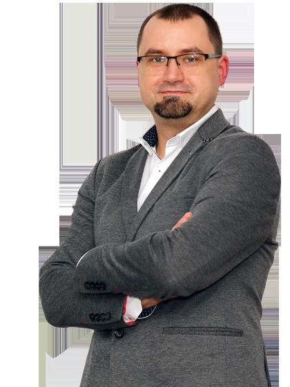 Krzysztof Białk