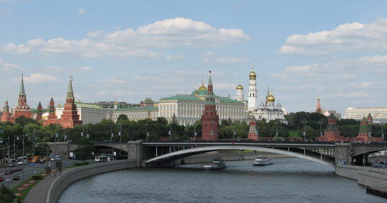 Rozbudowa systemu alarmowania w Rosji