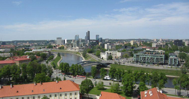 Litwa inwestuje w syreny digitexa