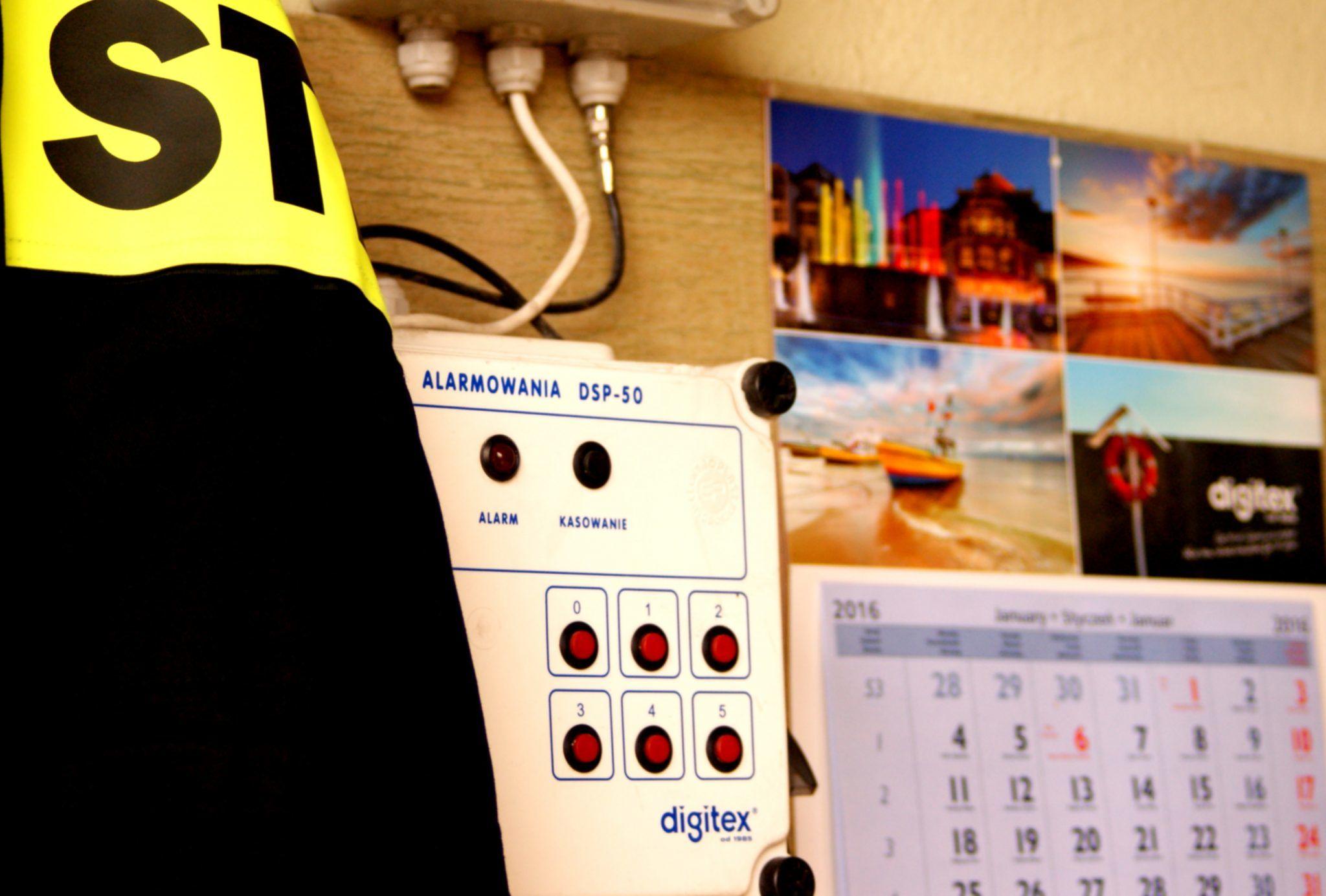 Digitex – firma dla bezpieczeństwa