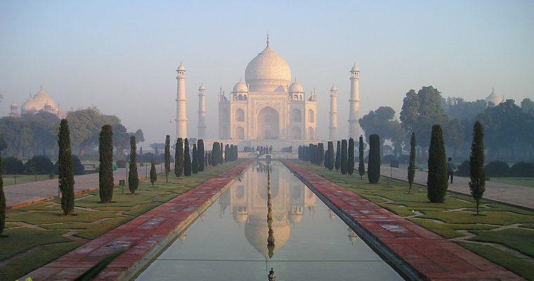 Kierunek Indie