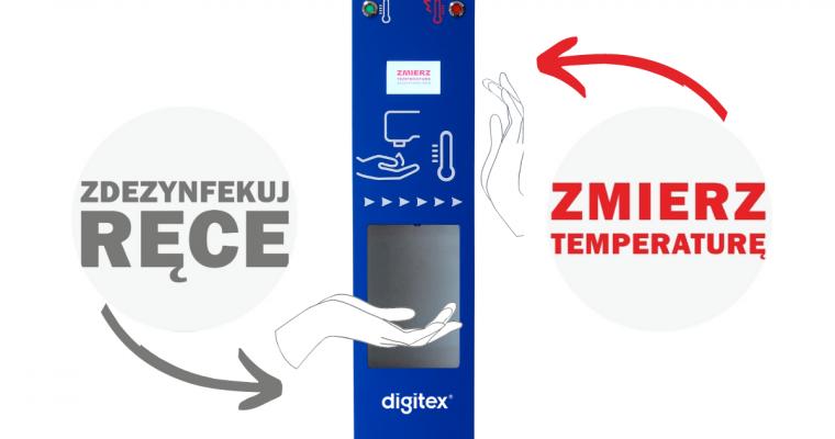 Nowa wersja stacji kontroli temperatury SKT